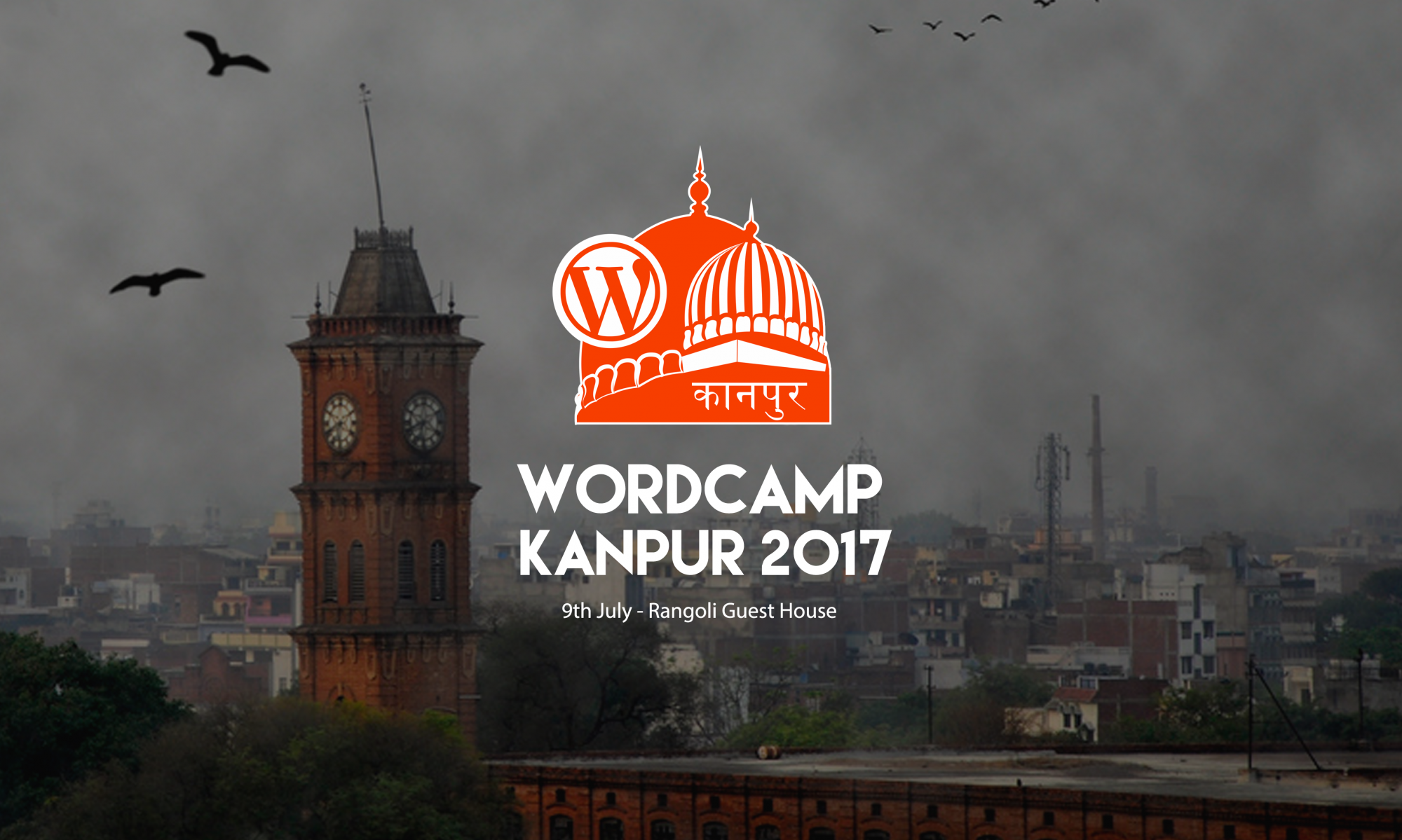 WordCamp Kanpur 2017